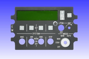 Illuminated Panel - MIL-DTL-7788H Standard
