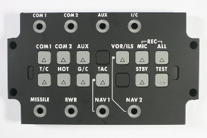 NVG Panel Manufacture